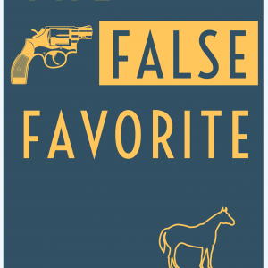 The False Favorite Book Cover